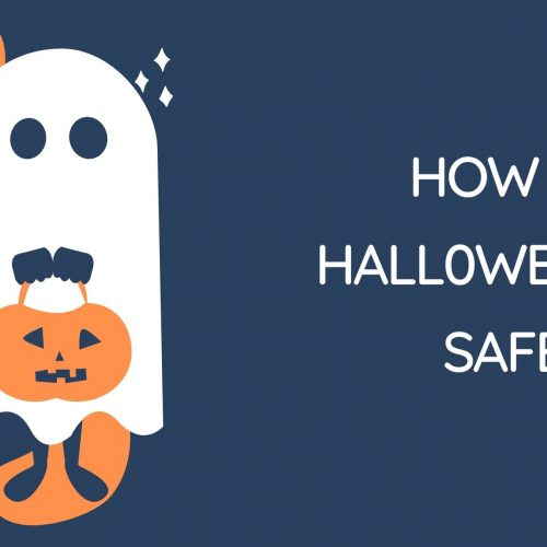 How to Halloween Safely
